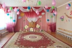 музыкальнй зал