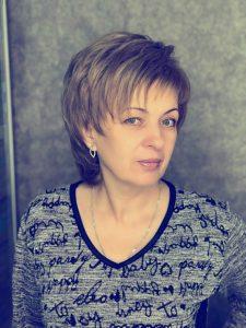 Блохина Татьяна Александровна
