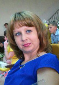 Шрамко Елена Александровна